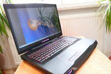 Alienware M17x R3 Gamer l 17 Zoll FHD l 750GB l QUAD CORE i7 I Geforce GTX 560M