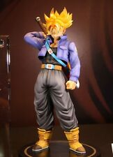 NEW Dragon Ball Z Future Trunks SSJ Figuarts ZERO EX Figure