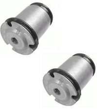 FIAT STILO GRANDE PUNTO BRAVO LINEA 2 NEW REAR SUSPENSION AXLE BUSHES 51840600