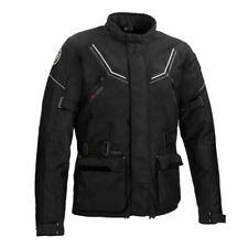 BERING RENEGADE MOTORCYCLE JACKET BLACK
