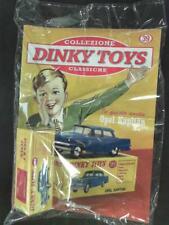Dinky juguetes (ed.2016/17/18) 39 Opel Kapitan