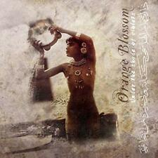 Orange Blossom - Under The Shade Of Violets (NEW CD)