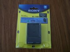 "Sony BC-TRM Battery Charger For ""M""Series"