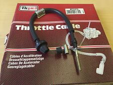To Fit Fiat uno 1.0 Accelerator cable 1985~95 FKA1080 1.0i Throttle