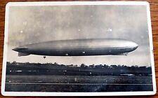 AK Karte Luftschiff Graf Zeppelin LZ 127 Friedrichshafen (8