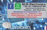 MJK Electronics