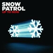 Snow Patrol - Up To Now (NEW 2CD)