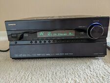 Onkyo TX-NR3007 - 9.2 Channel Network receiver + HD Radio