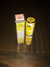 Too faced tutti frutti frosted fruits highlighter stick illuminator new in box