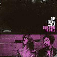 The London Souls - Here Come The Girls (NEW CD)