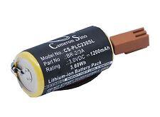 3.0V Batería Para Panasonic BR2/3A BR2/3AE2P CR17335 BR-2/3A Premium Celular Reino Unido Nuevo