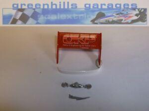 Greenhills Carrera Parts Pack 89782 Alfa Romeo GTA Silhouette 27431,30647 897...
