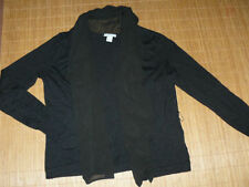 H&M Damen-Pullover & -Strickware ohne Muster mit L