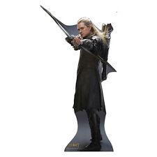 LEGOLAS Hobbit 2 Archer Orlando Bloom Lifesize CARDBOARD CUTOUT Standup Standee