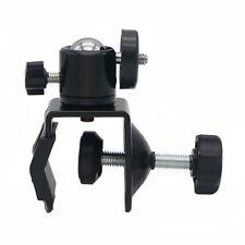 "Photo Studio U Clip`C Clamp w1/4"" Ball Head Bracket for Camera Flash Light StaKC"