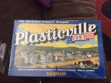 Bachmann Plasticville Kit 45211 Coaling Station NEW IN BOX