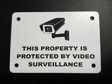 Surveillance & Alarm Equipment
