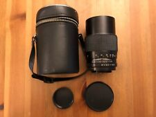 Auto Chinon 135mm f/2.8 Lens for Pentax Screw Mount