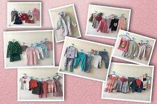 Bekleidungspaket Kleidungspaket Paket 53 Teile Mädchen Baby Gr. 86 92 98 TOP