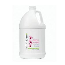 Matrix Biolage Color Last Colorlast Conditioner 1 Gallon BRAND NEW 100%POSETIVE