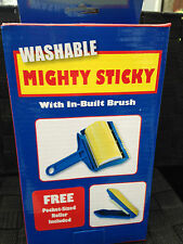 Mighty Sticky Roller: Lint Remover