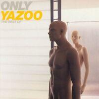 Yazoo - Only Yazoo: The Best of Yazoo [CD]