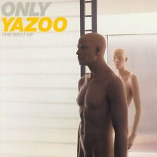 Yazoo - Only Yazoo The Best of Yazoo [CD]