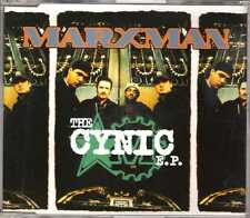 Marxman - The Cynic EP - CDM - 1994 - Hip Hop 7TR