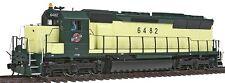 Spur H0 -  Diesellok SD45 Chicago & North Western -- 48053 NEU