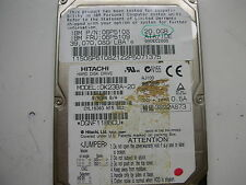 """Hitachi 20gb DK23BA-20 SH251-A44 2,5"""" IDE"""
