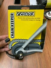 Pedro's Bicycle Chain Keeper