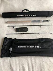 Nash Scope Snide 6' 2lb (T1763)