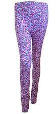 Full Length Viscose Regular Size Leggings for Women