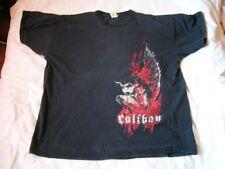 CALIBAN – old T-Shirt!!
