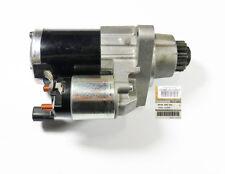 New NISSAN Starter Motor OEM 2330MJA12ARW 2330M-JA12ARW