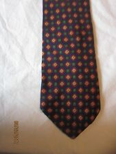Brooks Brothers Blue  Silk Neck Tie