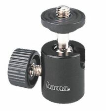 Hama Ball and Socket Head 38mm for Camera and Camcorder Tripods