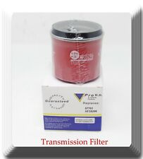 HF35296 Transmission Spin-on Filter Fits:Allison Trans Chevrolet Ford GMC Isuzu