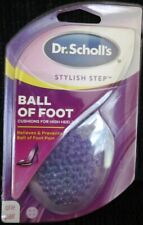 Dr Scholls Stylish Step Ball of Foot Cushions for High Heels - 1 Pair