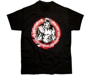 T-Shirt Ostdeutsch Hoolidays - DDR / S -  XXXL / OSSI HOOLIGAN OSSI HEIMAT KAMPF