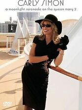 Carly Simon - A Moonlight Serenade On The Queen Mary 2 by