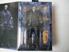 FREDDY VS JASON figurine Jason Neca FRIDAY 13