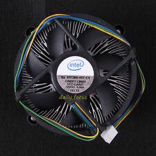 Intel original for Intel LGA 1366 Heatsink Cooler Fan CPU