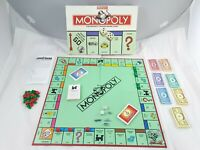Waddingtons Monopoly Board Game Vintage 1996