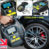 Ring RTC6000 Cordless Rechargeable Digital Tyre Bed Air Pump Inflator Compressor