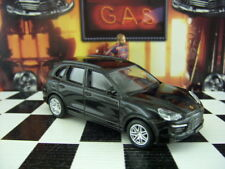 NEW RMZ CITY PORSCHE CAYENNE TURBO LOOSE 1:64 SCALE