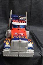 Hasbro Transformers Movie 2007 Leader Class Optimus Prime