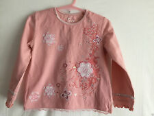 Matalan Floral T-Shirts & Tops (0-24 Months) for Girls