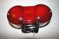 NEUF COMPLET Feu arrière Arrière Lampe pour SUZUKI GT750 L, M, A, B