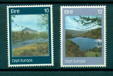 EUROPA CEPT - IRELAND 1977 Landscapes